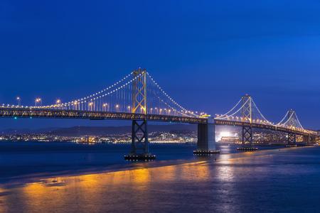 Usa, California, San Francisco