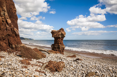 United Kingdom, England, Devon, East Devon, Sidmouth