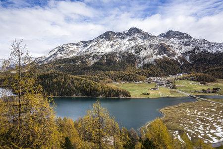 Switzerland, Grisons