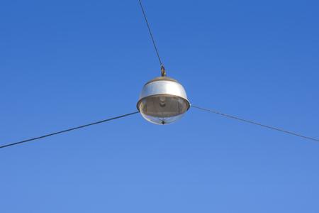 Street light LANG_EVOIMAGES