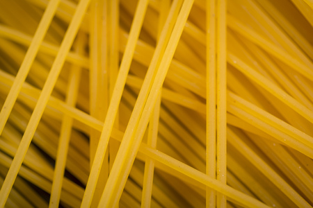 Spaghetti, close-up LANG_EVOIMAGES