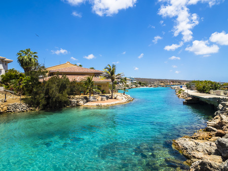 Curacao, Willemstad, Punda, Dolphin Academy LANG_EVOIMAGES