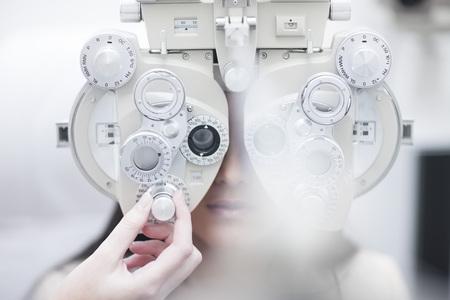 Eye test LANG_EVOIMAGES