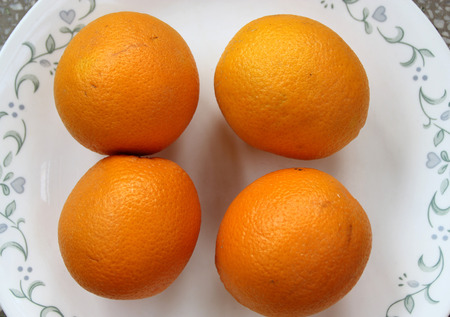 foothills: Malta Citrus sinensis a popular fruit grown in Foothills of NW Himalayas with globose orange fruit with orangeyellow pulp sweet and delicious Stock Photo