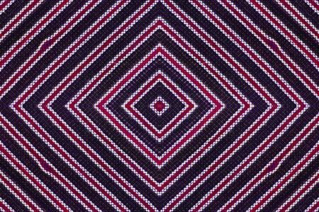 pattern and line of the fabric and background Stock Photo - 13238159
