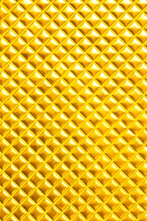 Gold tile background Stock Photo - 13300614