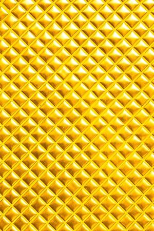 Gold tile background Stock Photo - 13300614