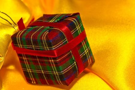 gift box photo