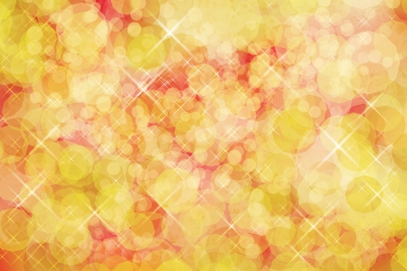 Colorful background with stars Stock Photo