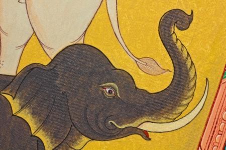generality: Elephant, Generality in Thailand