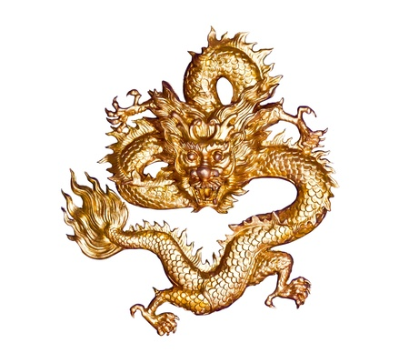 Golden Dragon photo
