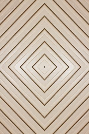 Clean lines of Metal Door photo
