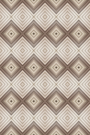 Pattern and lines of Metal Door photo
