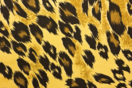 Tiger fabric Stock Photo - 16901064