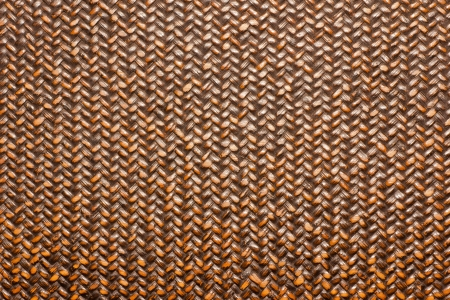 great background image of wooden bambo or wicker basket weave Stock Photo - 16901091