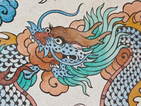 poems: Dragon