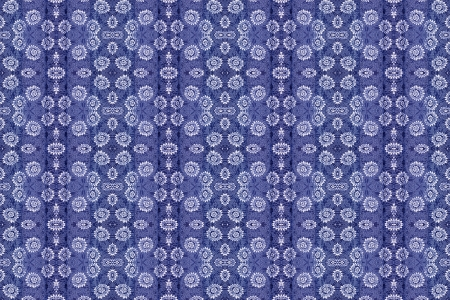 Seamless floral pattern  photo