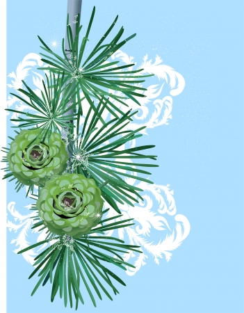 newyear: new-year greeting-card Illustration