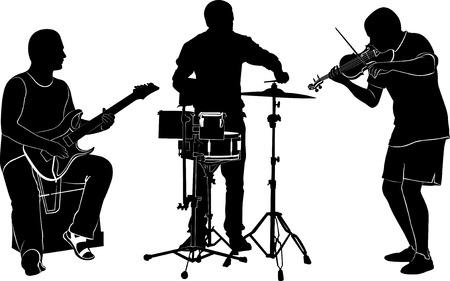 musicians: musicians
