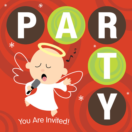 party: Party Invitation