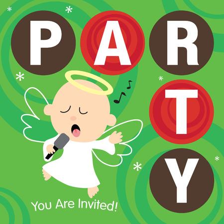 Christmas Party Invita