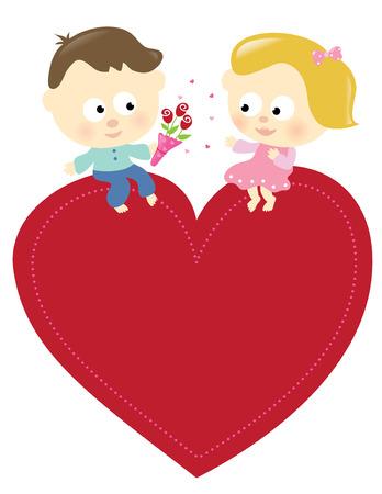 web 2: Cute Valentines