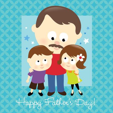 ハッピー父の日 2