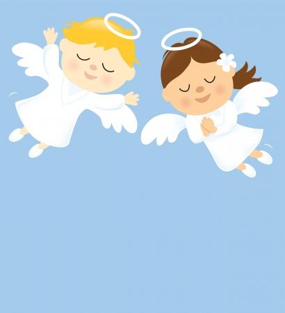 Twee Engelen