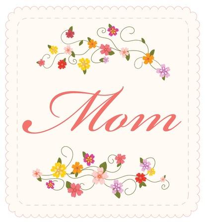 card: Elegant name card