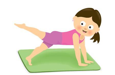 haciendo ejercicio: Chica ejercicio 2 Vectores