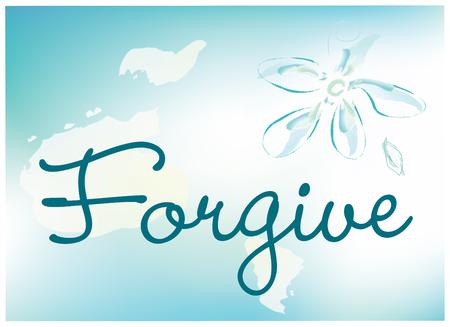 forgive: Forgive card