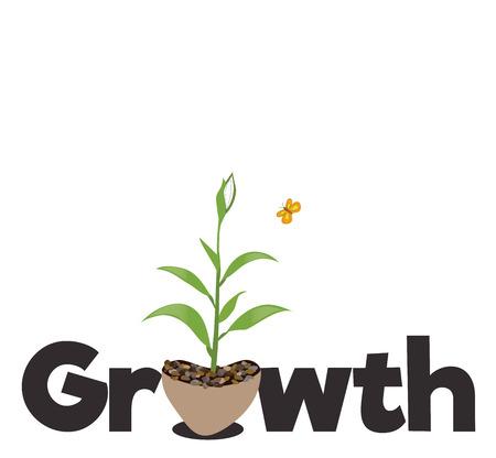 spiritual growth: Growth Concept