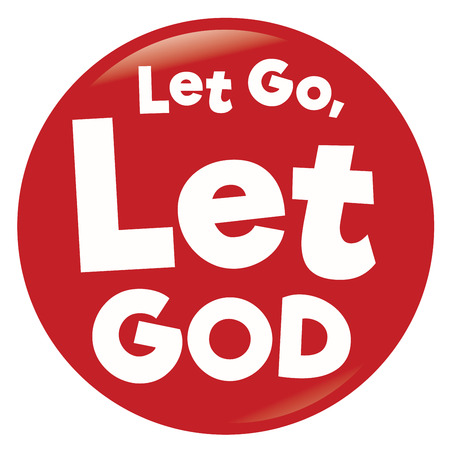 Let Go button