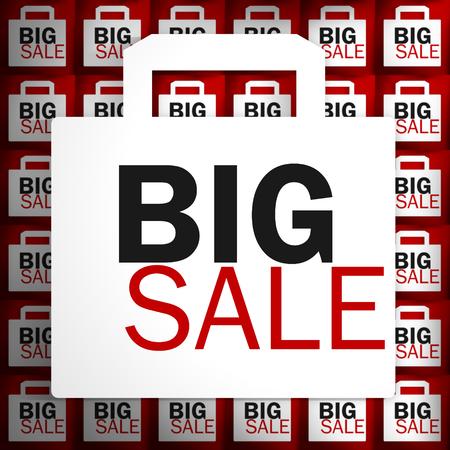 quantities: BIG SALE