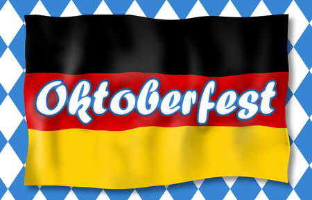 Bavaria Oktoberfest photo