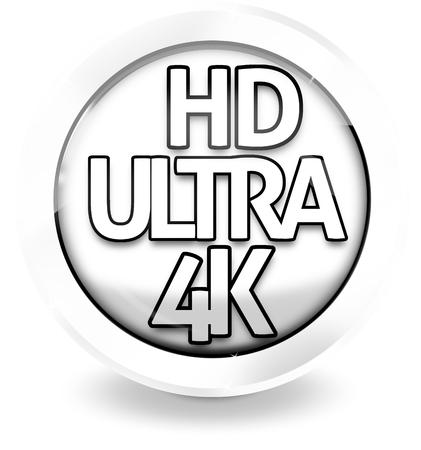 ultra: Ultra HD 4K
