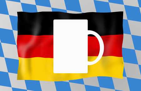 Bavaria Oktoberfest photo