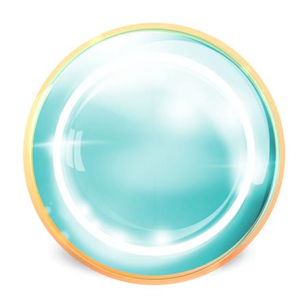 glas: glas light design Stock Photo