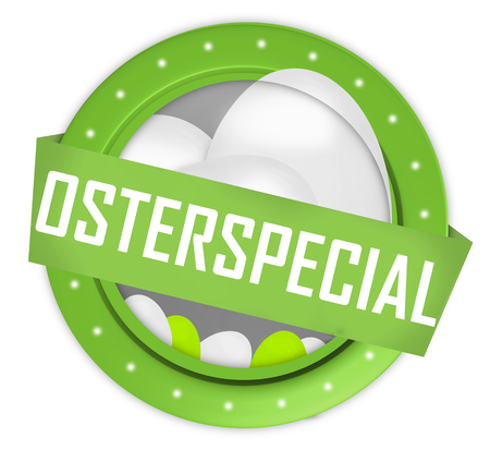 glanz: Osterspecial