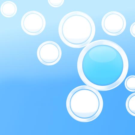 Speech Bubble icon button photo