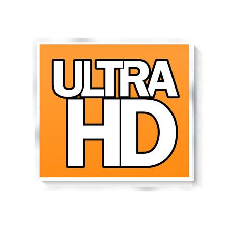ultra: ULTRA HD