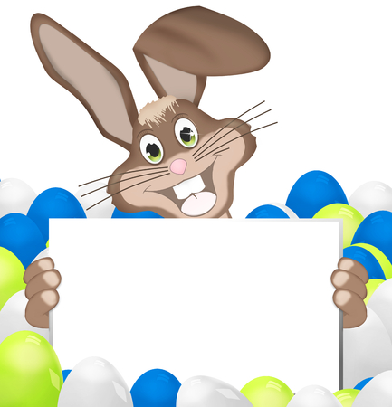 Easter Time Stock Photo - 27451229