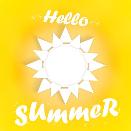 summery: Summer