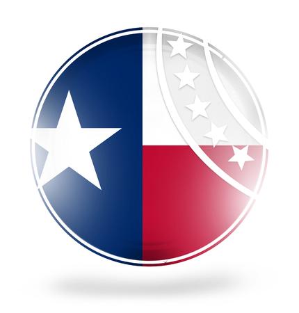 luxus: Texas Best Stock Photo