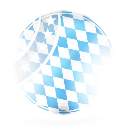 bavaria: bavaria Oktoberfest Icon Button