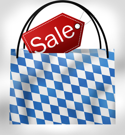 errands: Bavaria Oktoberfest Stock Photo