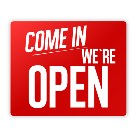 available time: Open