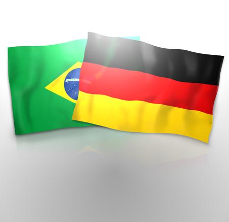 Brazil Soccer photo