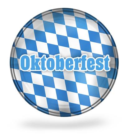 bavaria: Bavaria Oktoberfest Stock Photo