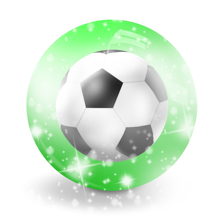 Soccer Design photo